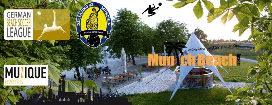 Münchener GBSL-Heimspieltag