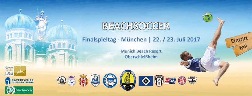 Finalspieltag München