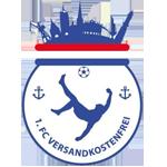 1. FC Versandkostenfrei