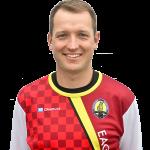 Alex Baier